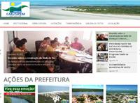 Prefeitura de Carutapera-MA