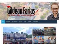blog do gildean farias