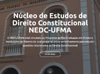 site do NEDC-UFMA
